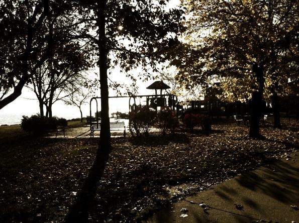 Playground IV