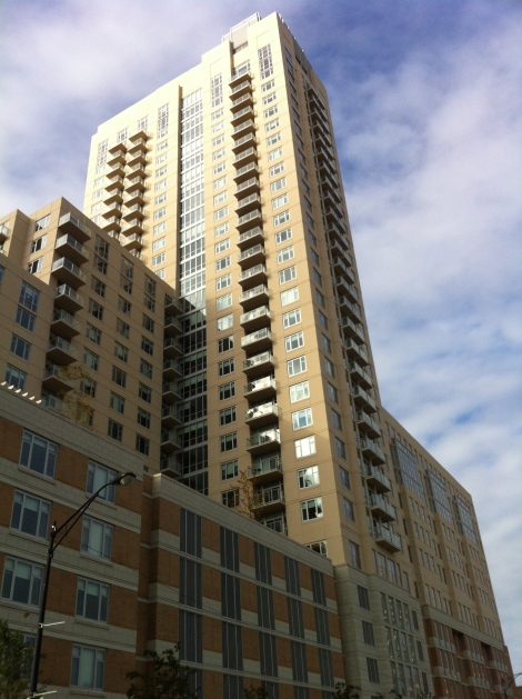 Foster Avenue Architecture II
