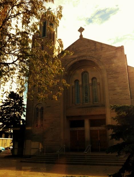 Greek Orthodox Church II