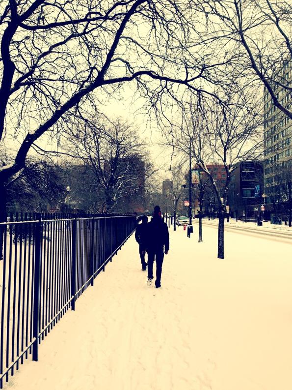 Snow Daze VI
