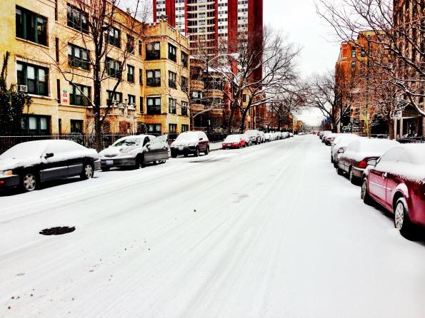 Snow Daze VIII