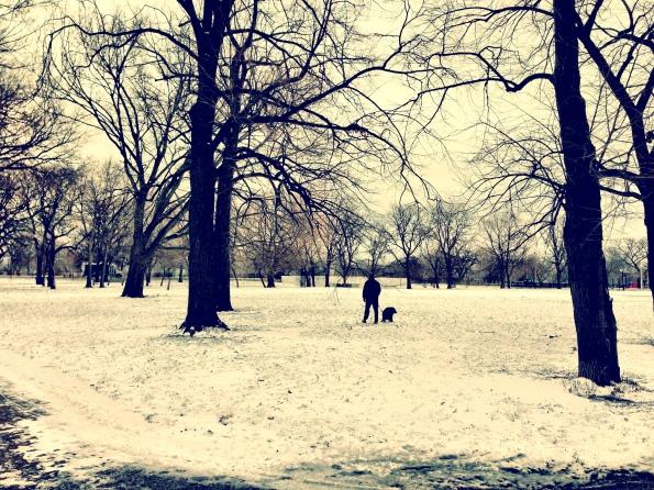 Snow Daze 12