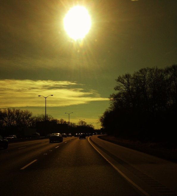 Lakeshore Sun III