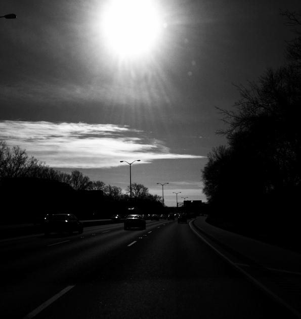 Lakeshore Sun IV