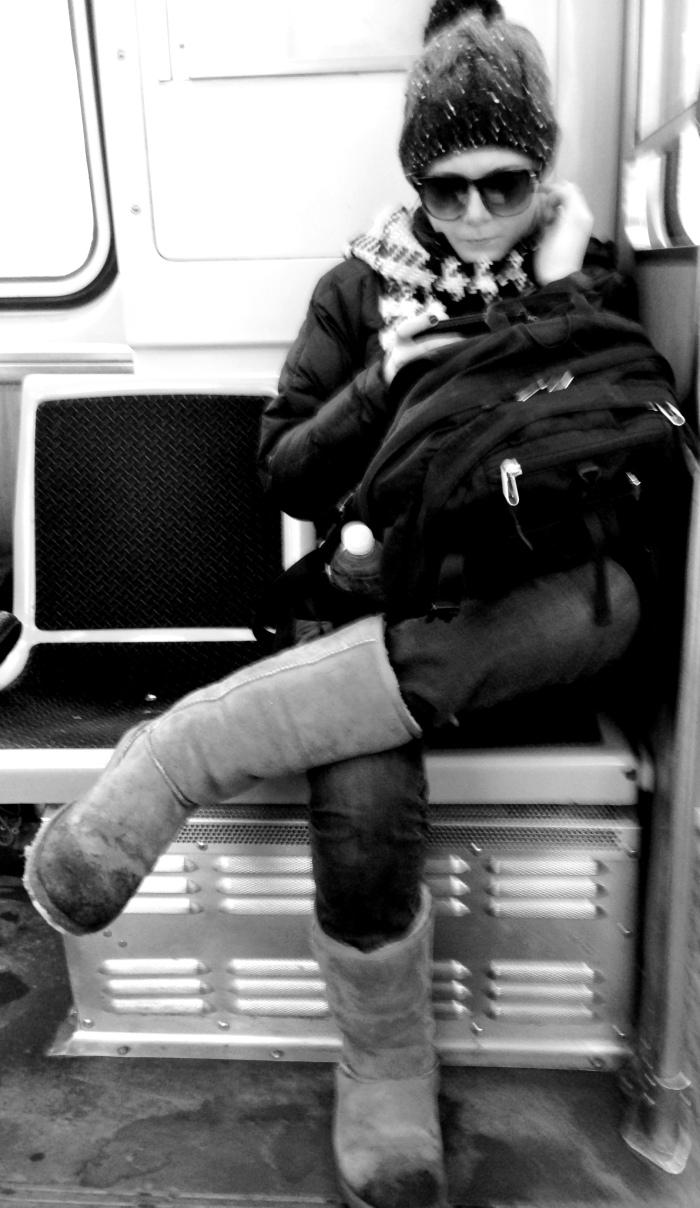 Commuter 15