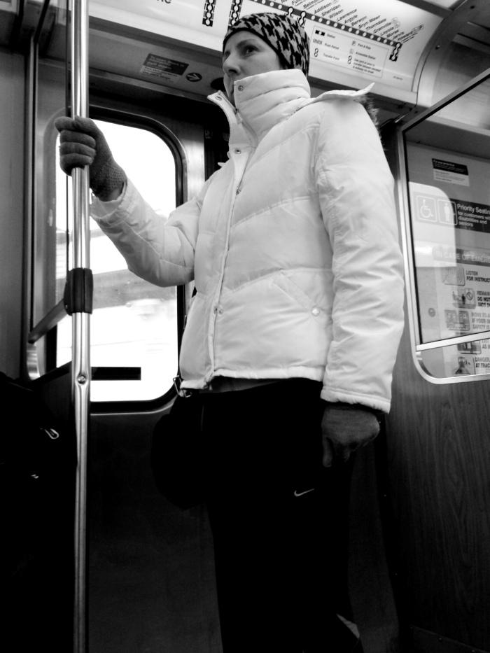 Commuter 16