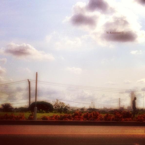 Ikorodu Scenery Retouched II