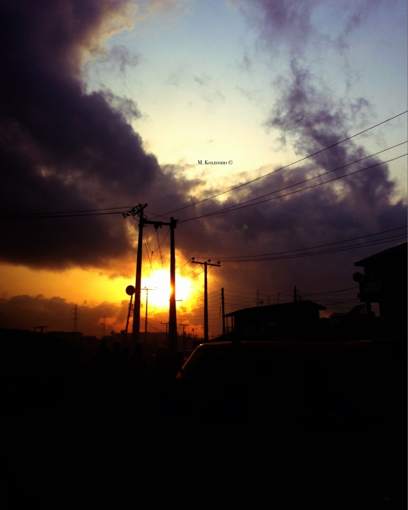 Lagos Sunset 29