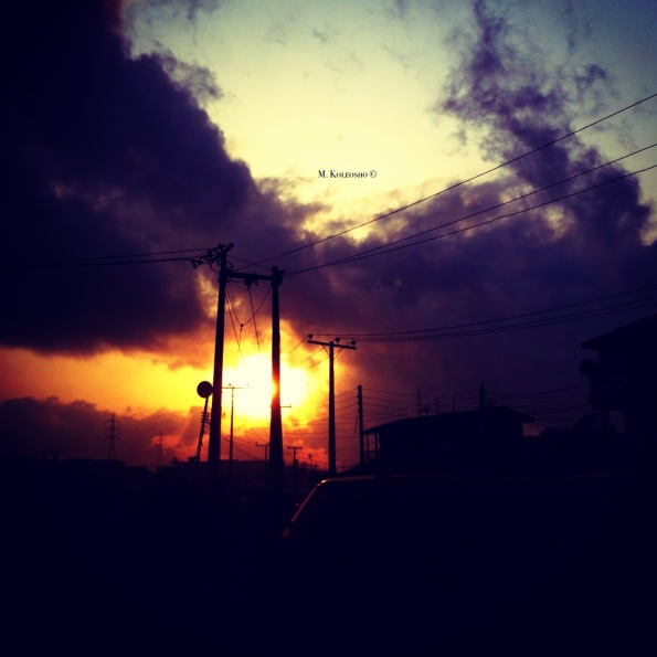 Lagos Sunset 30