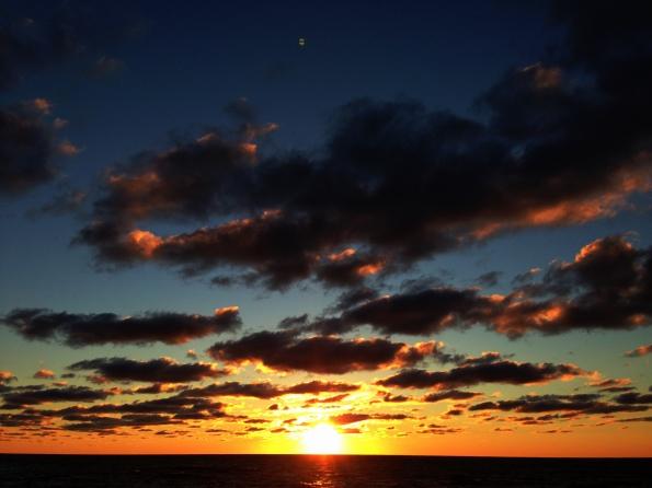 Lake Michigan Sunrise 25