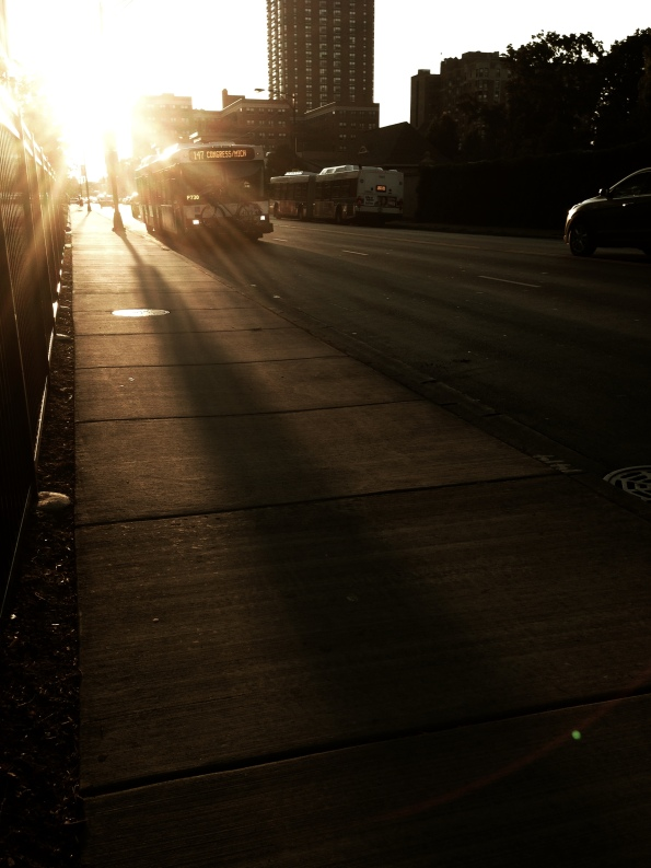Foster Avenue 9.10.13 I
