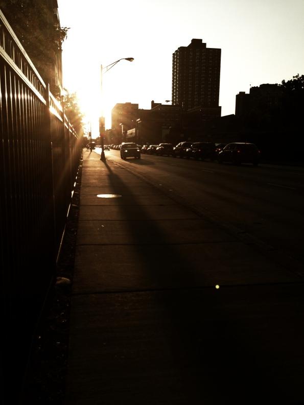 Foster Avenue 9.10.13 II