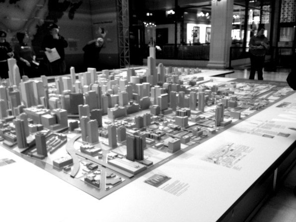 The City of Chicago Model