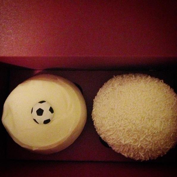 Sprinkles World Cup Version
