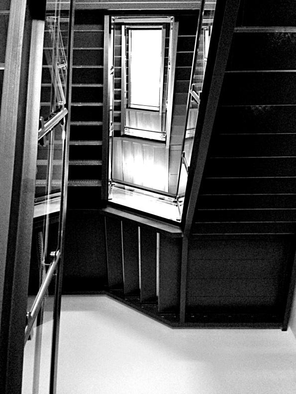 Stairwell 5.8.14 II